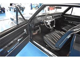 1966 Chevrolet Chevelle SS (CC-1361671) for sale in Springfield, Ohio