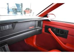 1991 Chevrolet Camaro Z28 (CC-1361674) for sale in Springfield, Ohio
