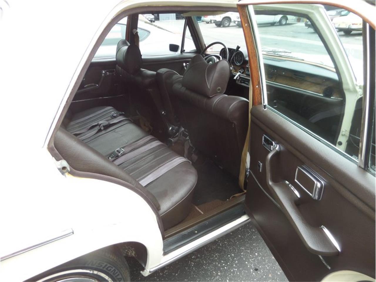 1972 Mercedes-Benz 280SE (CC-1361675) for sale in Laguna Beach, California