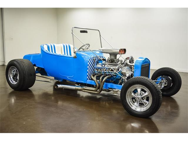 1929 Ford T Bucket (CC-1361676) for sale in Sherman, Texas