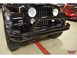 1979 Jeep CJ5 (CC-1361686) for sale in Glen Ellyn, Illinois