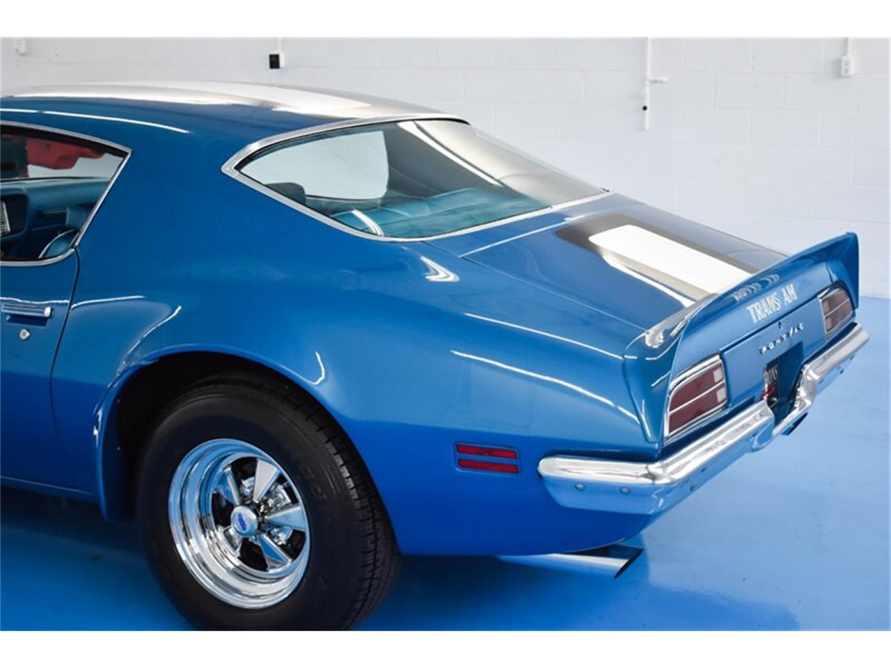 1970 Pontiac Firebird Trans Am (CC-1360169) for sale in Springfield, Ohio