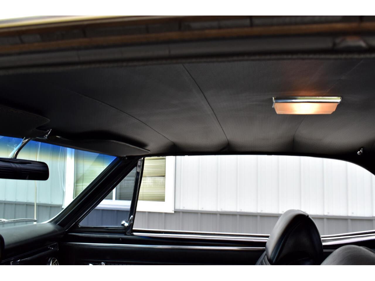 1966 Pontiac GTO (CC-1361692) for sale in Greene, Iowa