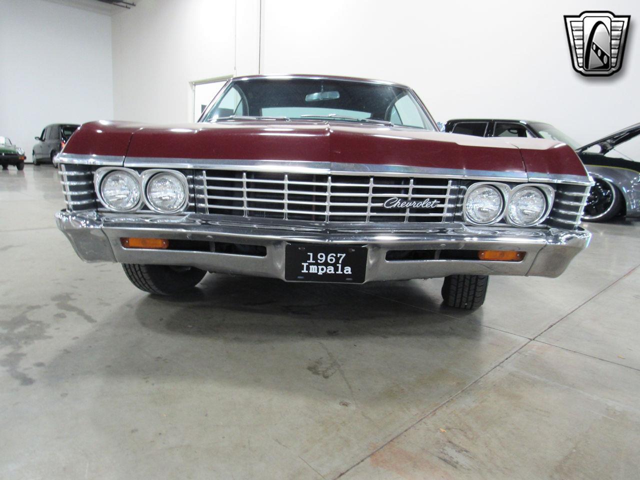 1967 Chevrolet Impala (CC-1361695) for sale in O'Fallon, Illinois
