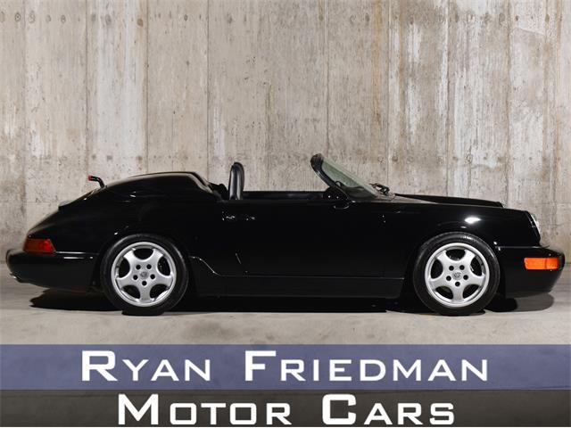 1994 Porsche 911 (CC-1361696) for sale in Valley Stream, New York