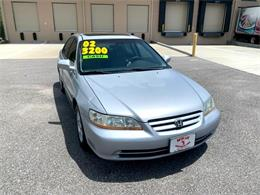 2002 Honda Accord (CC-1361698) for sale in Tavares, Florida