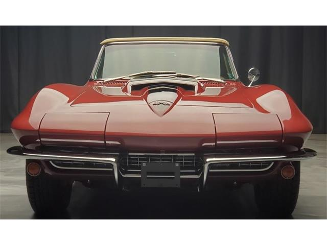 1967 Chevrolet Corvette (CC-1361699) for sale in West Chester, Pennsylvania