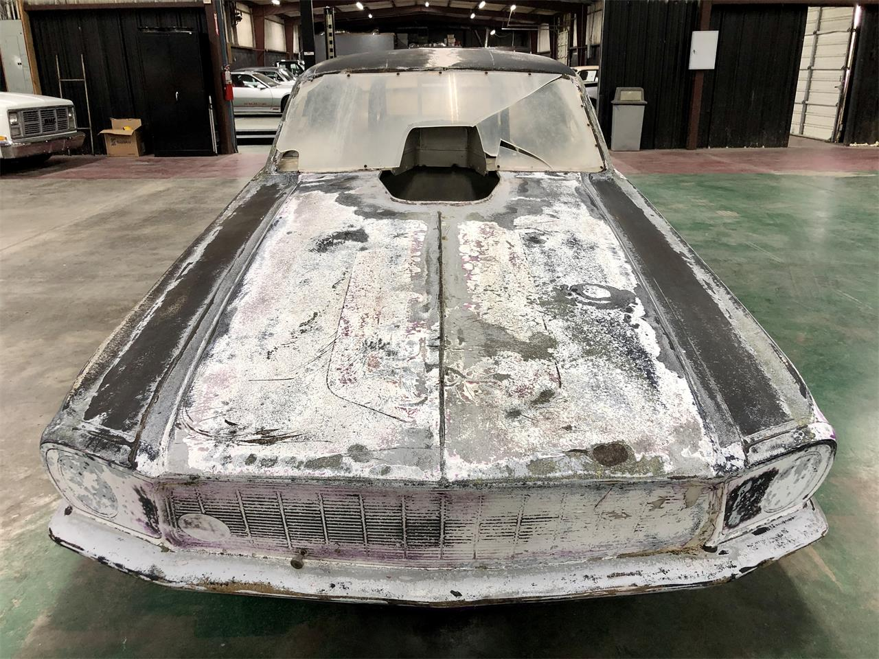 1968 Ford Mustang (CC-1360017) for sale in Sherman, Texas