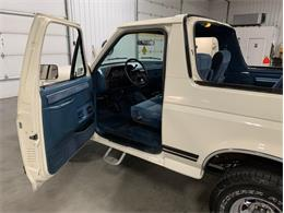 1987 Ford Bronco (CC-1361706) for sale in Holland , Michigan
