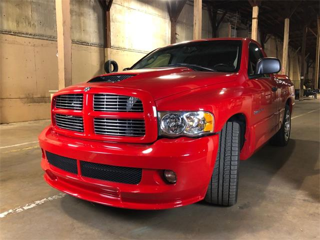 2004 Dodge SRT 10 (CC-1361709) for sale in Batesville, Mississippi