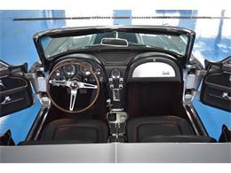 1967 Chevrolet Corvette (CC-1360171) for sale in Springfield, Ohio