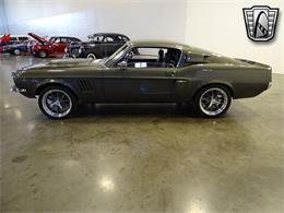 1967 Ford Mustang (CC-1361724) for sale in O'Fallon, Illinois