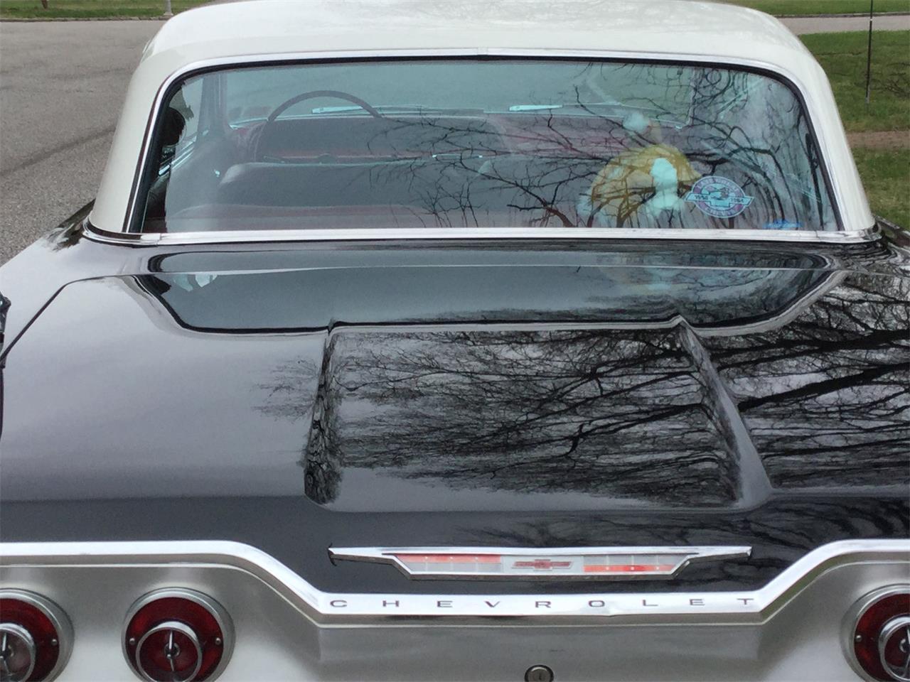 1963 Chevrolet Impala (CC-1361728) for sale in Franklin Square, New York