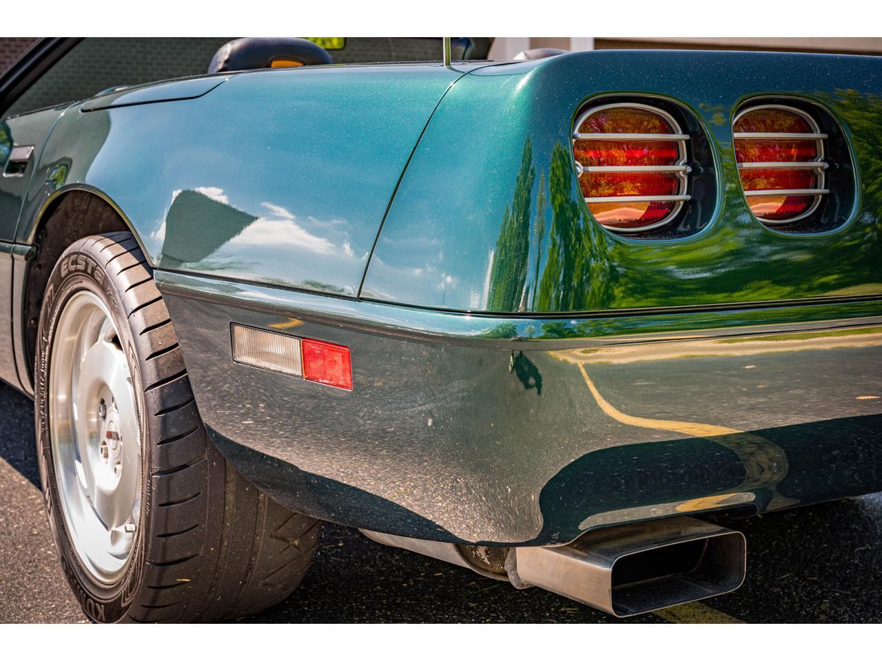 1994 Chevrolet Corvette (CC-1361735) for sale in O'Fallon, Illinois