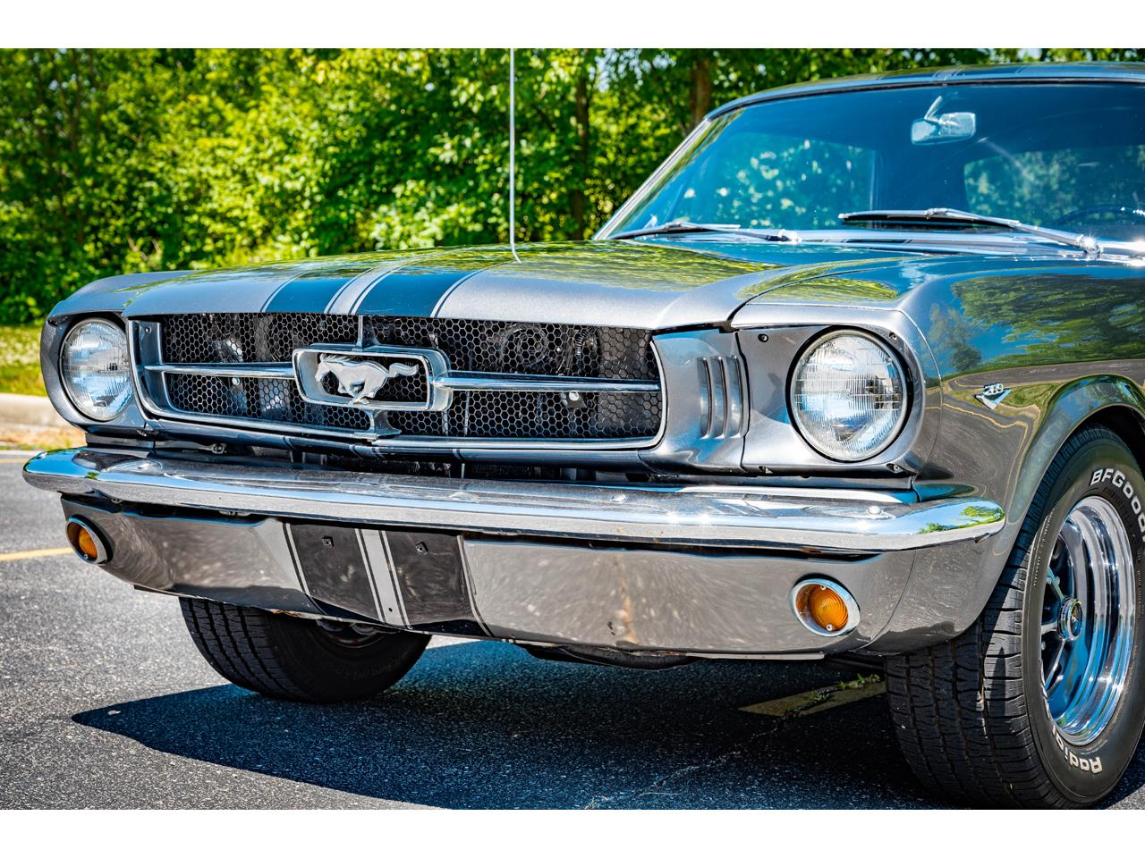1965 Ford Mustang (CC-1361736) for sale in O'Fallon, Illinois