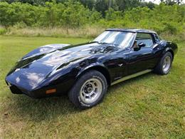 1978 Chevrolet Corvette (CC-1361743) for sale in Madison Heights, Virginia