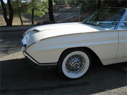 1963 Ford Thunderbird (CC-1361745) for sale in Redding, California