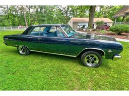 1965 Chevrolet Malibu SS (CC-1361747) for sale in Pasadena, Maryland