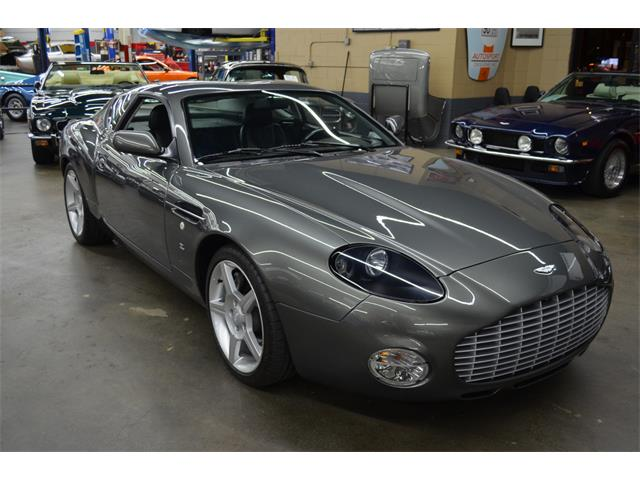 2003 Aston Martin DB7 (CC-1361748) for sale in Huntington Station, New York