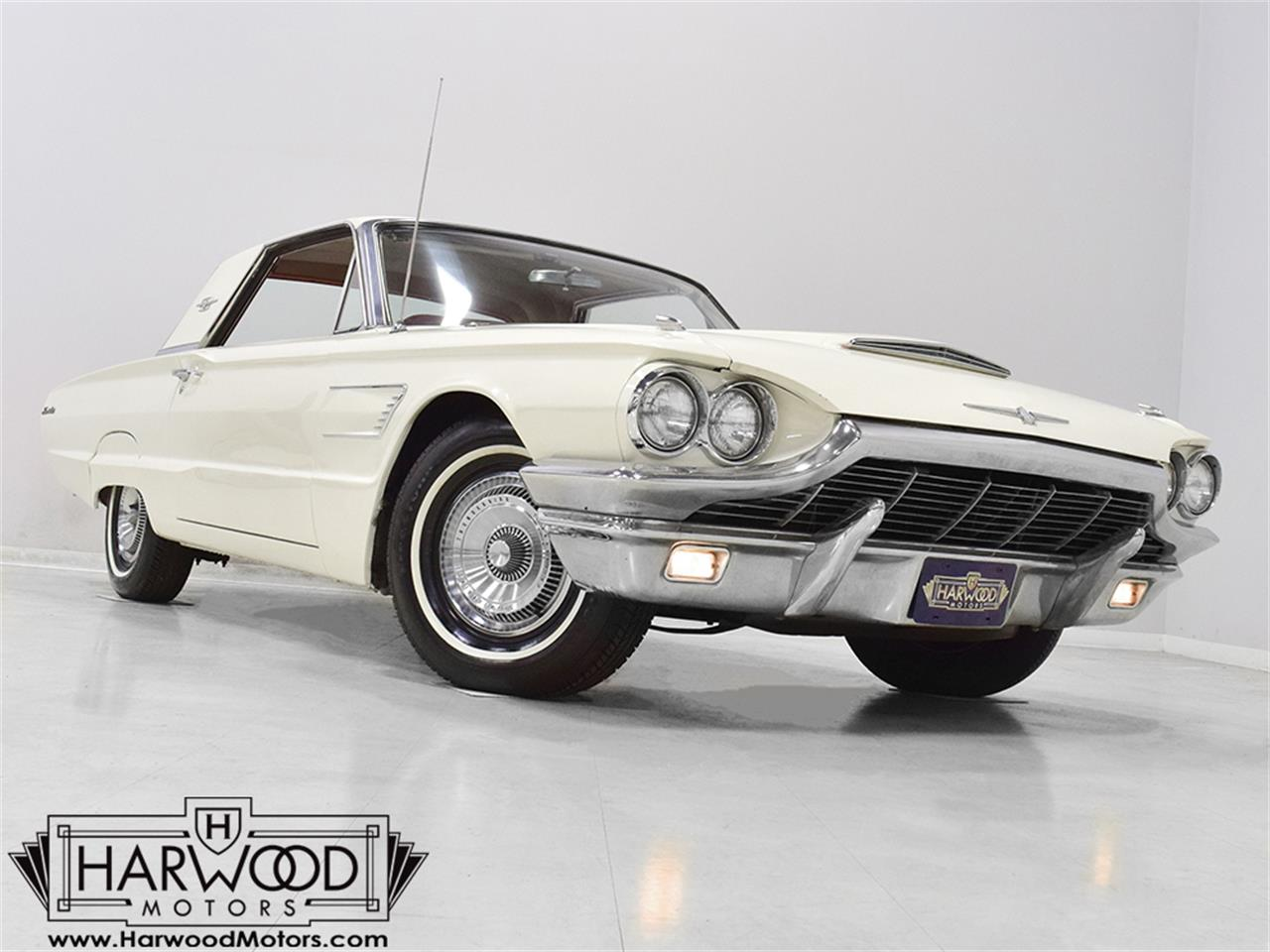 1965 Ford Thunderbird (CC-1361752) for sale in Macedonia, Ohio