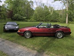 1988 Ford Mustang (CC-1361754) for sale in Highland Mills, New York
