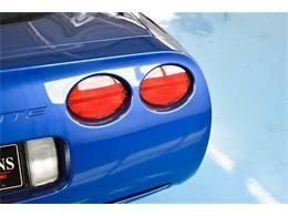 2002 Chevrolet Corvette (CC-1360176) for sale in Springfield, Ohio