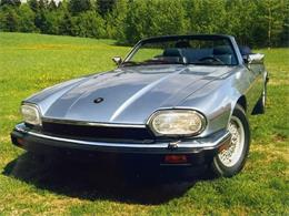 1993 Jaguar XJS (CC-1361764) for sale in Red Deer, Alberta