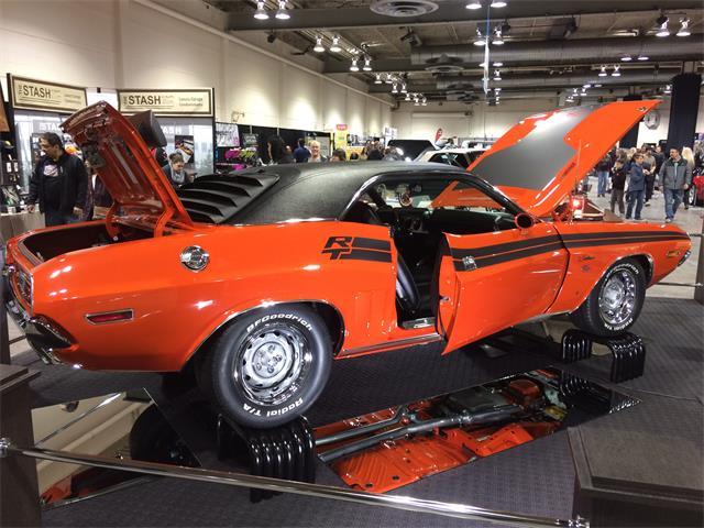1970 Dodge Challenger R/T (CC-1361765) for sale in Calgary, Alberta