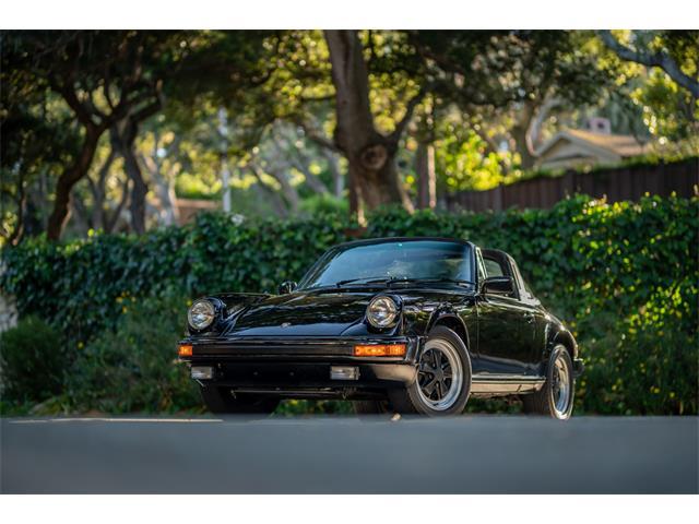 1982 Porsche 911SC (CC-1361772) for sale in Monterey, California