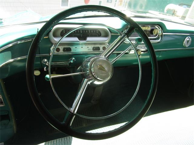 1956 Hudson Hornet Super (CC-1361775) for sale in Deep River, Connecticut