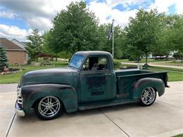 1952 Chevrolet 3100 (CC-1361777) for sale in North Royalton, Ohio