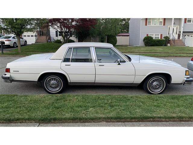 1985 Buick LeSabre (CC-1361780) for sale in Flanders, New Jersey