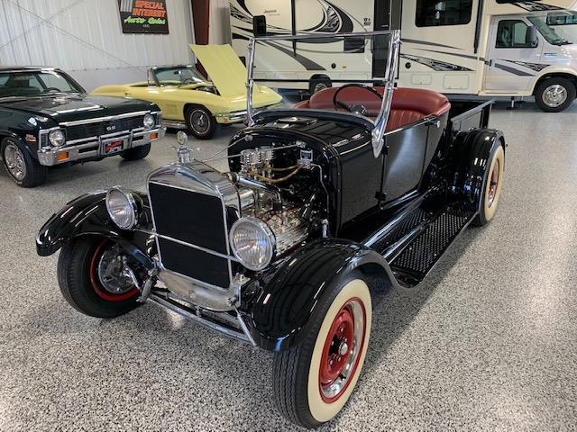 1927 Ford Model T (CC-1361783) for sale in Hamilton, Ohio