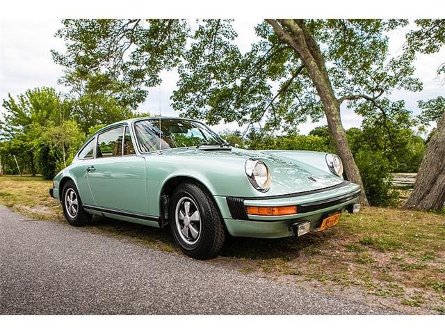 1976 Porsche 912E (CC-1361784) for sale in Bay Shore, New York