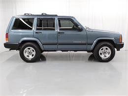 1999 Jeep Cherokee (CC-1361786) for sale in Christiansburg, Virginia