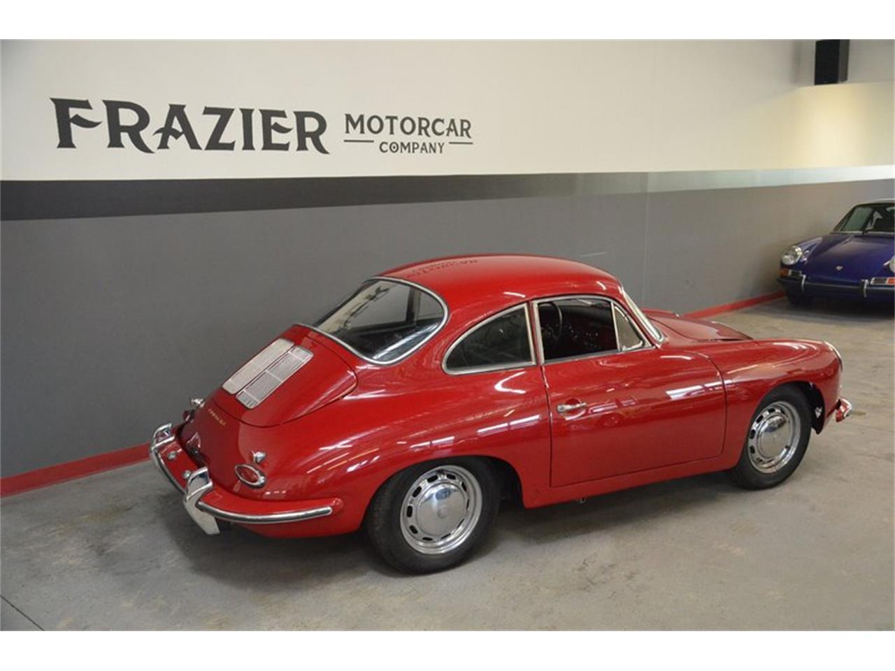 1964 Porsche 356 (CC-1360179) for sale in Lebanon, Tennessee