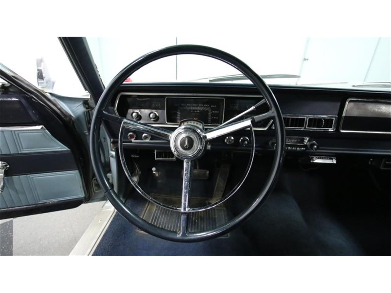 1967 Plymouth Belvedere (CC-1361791) for sale in Lithia Springs, Georgia