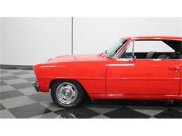 1966 Chevrolet Nova (CC-1361793) for sale in Lithia Springs, Georgia