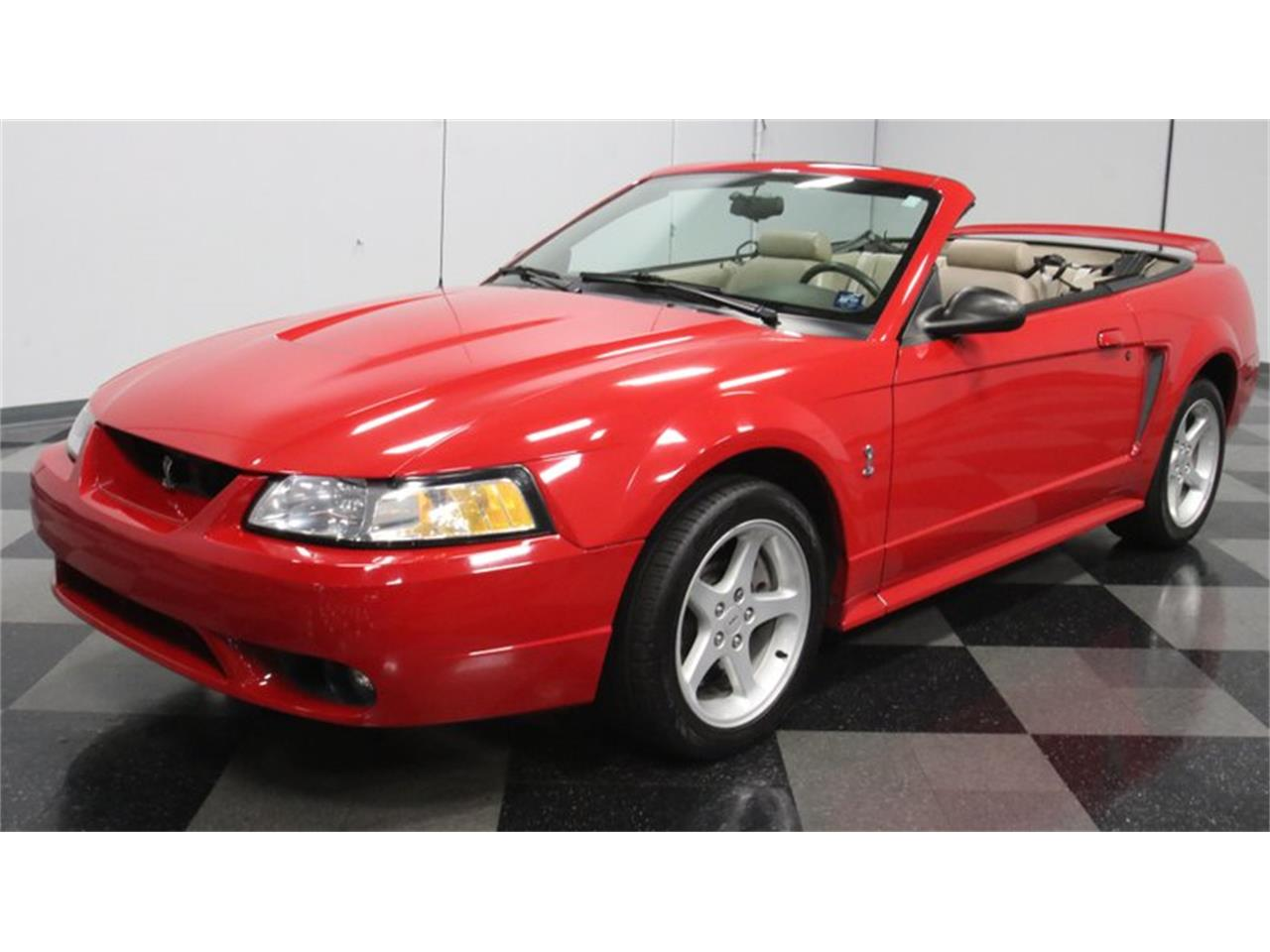 1999 Ford Mustang (CC-1361796) for sale in Lithia Springs, Georgia