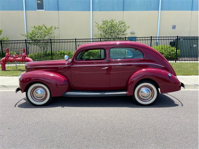 1940 Ford Deluxe (CC-1360180) for sale in Clearwater, Florida