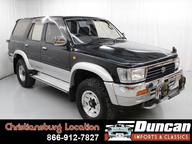 1993 Toyota Hilux (CC-1361800) for sale in Christiansburg, Virginia