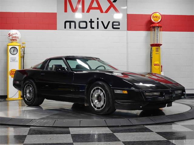 1985 Chevrolet Corvette (CC-1361805) for sale in Pittsburgh, Pennsylvania