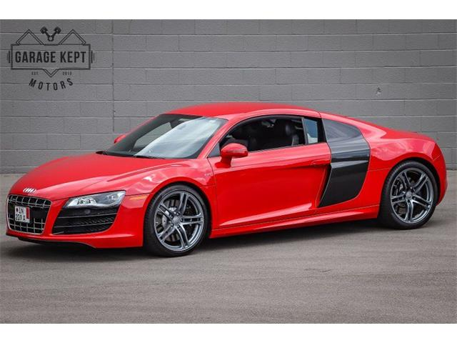 2011 Audi R8 (CC-1361812) for sale in Grand Rapids, Michigan