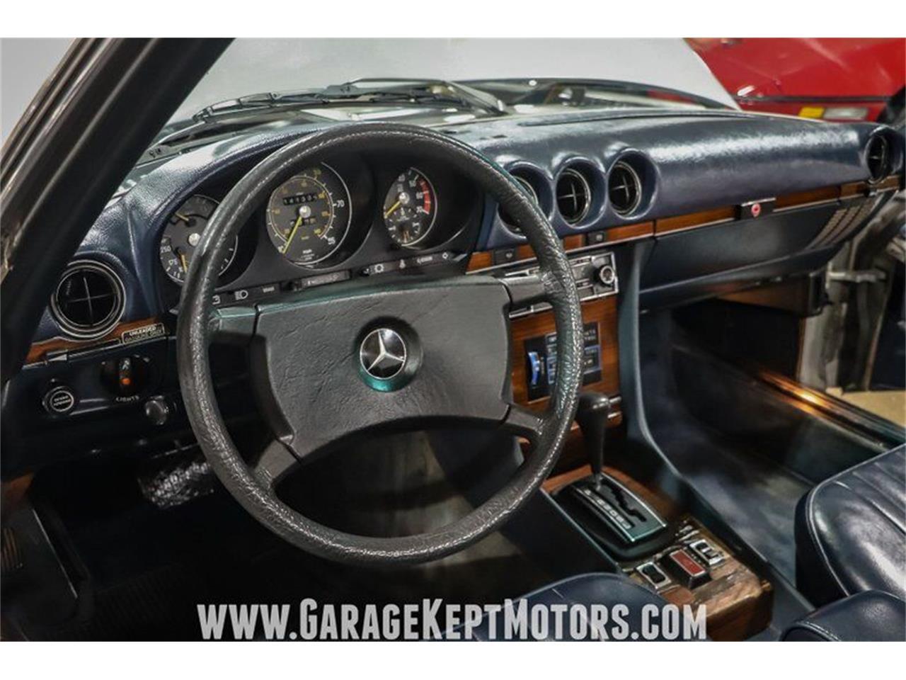 1980 Mercedes-Benz 450SL (CC-1361818) for sale in Grand Rapids, Michigan