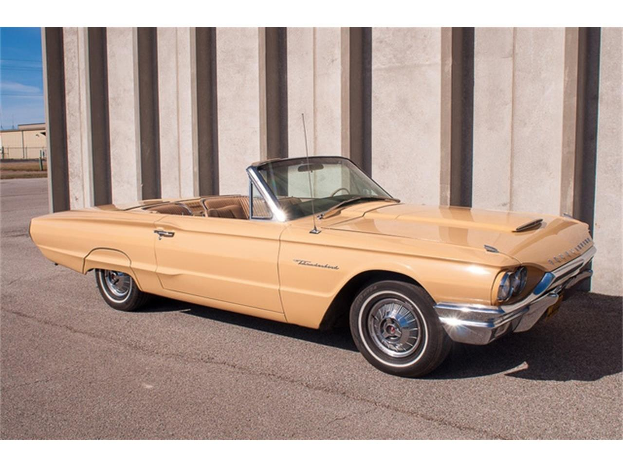 1964 Ford Thunderbird (CC-1361819) for sale in St. Louis, Missouri