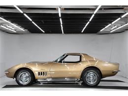 1969 Chevrolet Corvette (CC-1361820) for sale in Volo, Illinois