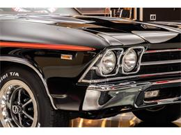1969 Chevrolet Chevelle (CC-1361823) for sale in Plymouth, Michigan