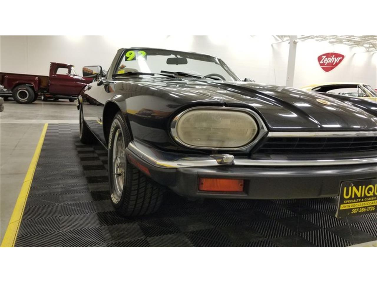 1992 Jaguar XJ (CC-1361833) for sale in Mankato, Minnesota