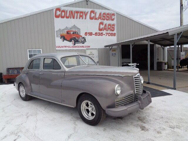 1946 Packard Clipper (CC-1361836) for sale in Staunton, Illinois