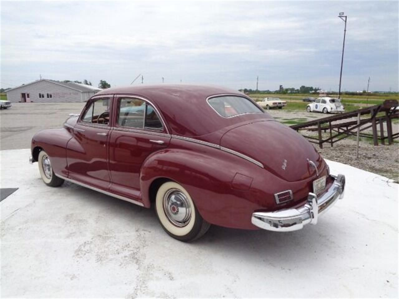 1947 Packard Clipper (CC-1361837) for sale in Staunton, Illinois